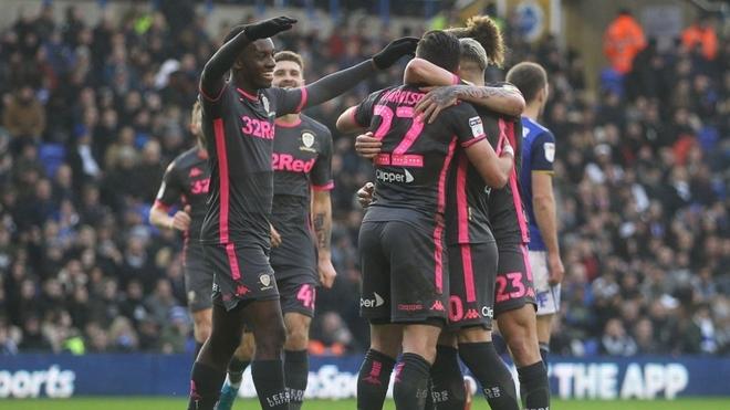 El Leeds de Bielsa gana un partido de locos: ¡5-4 al minuto 95!