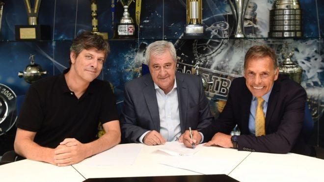Oficial: Miguel Ángel Russo, nuevo entrenador de Boca