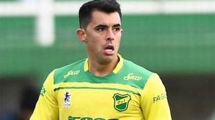 'Torito' Rodríguez llega a San Lorenzo en una negociación...