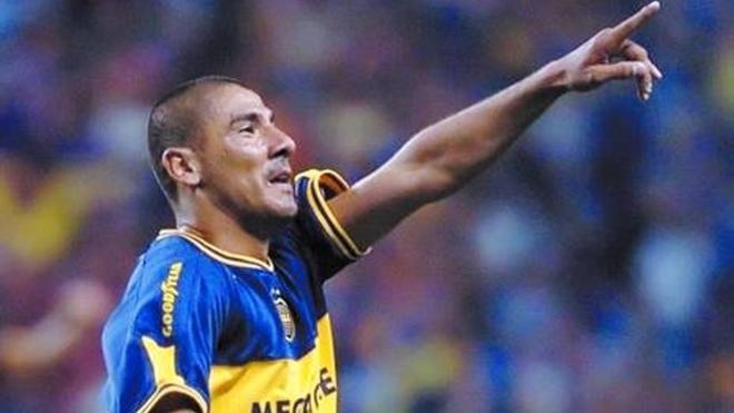 ¿Cata Díaz vuelve a Boca?