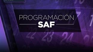 Superliga programa los días y horarios de las fechas 17 a 21