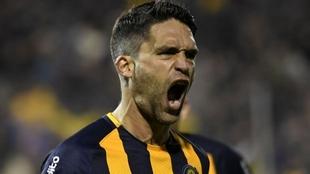 Argentinos Juniors cierra el regreso de Matías Caruzzo