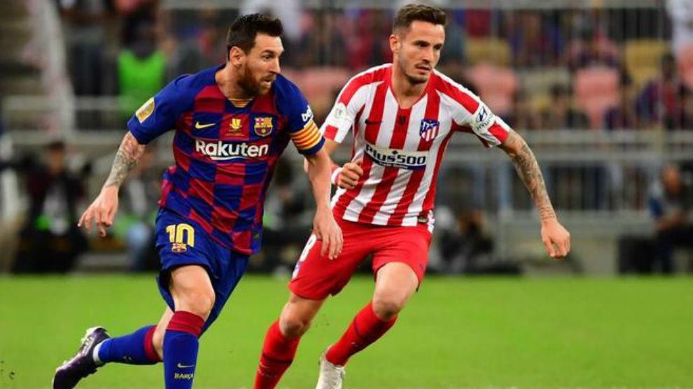 Barcelona vs Atlético Madrid: resumen, resultado y goles