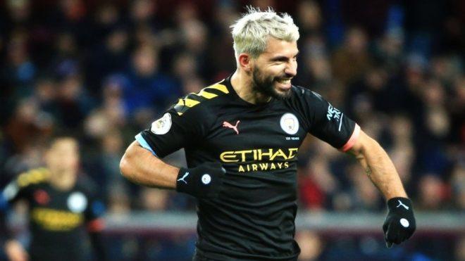 Agüero alcanza a Henry: la era del Kun en la Premier League