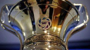 La Superliga Argentina vuelve el 24 de enero
