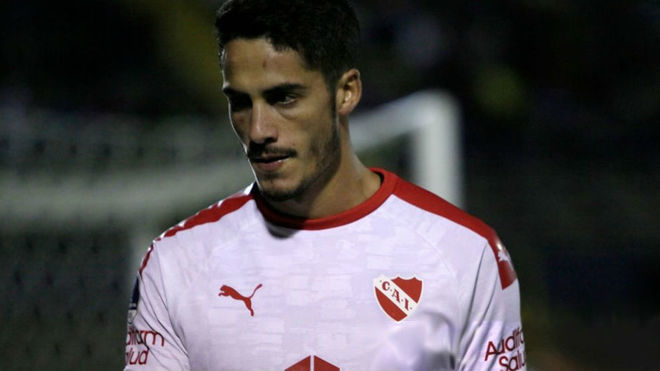 Nicolás Figal.