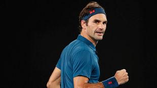 Roger Federer habla sobre Del Potro, Messi y Ronaldo