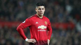 No será tenido en cuenta en el United y quiere pegar la vuelta.
