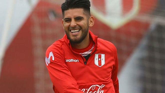 Carlos Zambrano.