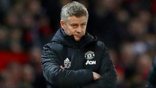 """Solskjaer: """"El Manchester United necesita fichar jugadores de..."""