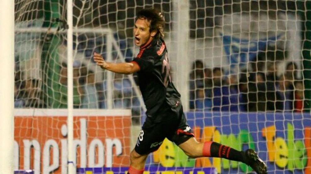 Secuestraron a un futbolista de Lanús