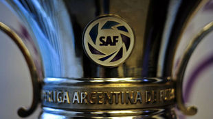Boca y River, por la Superliga.