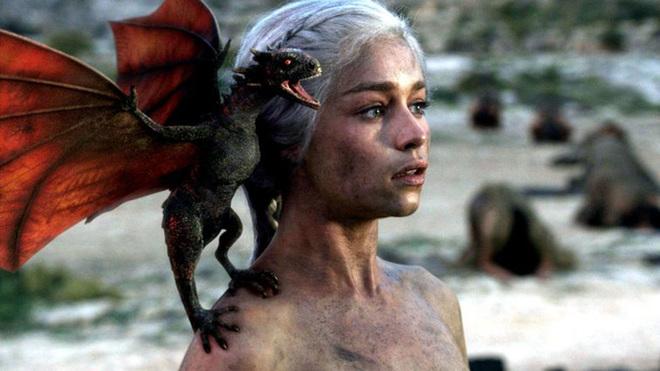 ¿Game of Thrones tendrá en su libro un final distinto al de la serie?