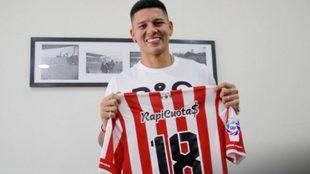 Marcos Rojo quiere volver a la Selección Argentina