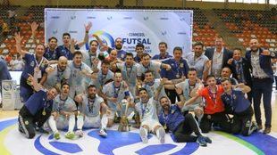 Argentina, campeón de las eliminatorias