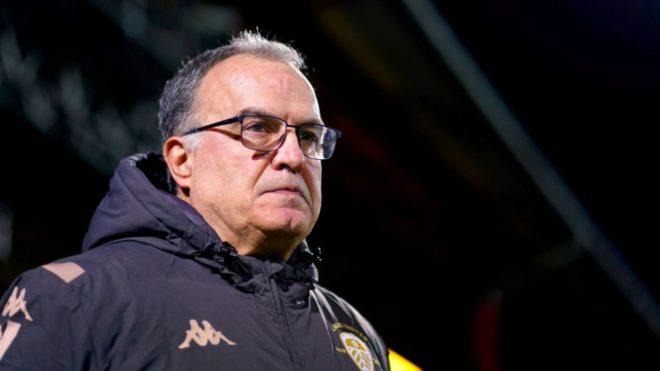No levanta: El Leeds de Bielsa sigue sin ganar y peligra su posición