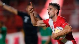 Argentinos choca ante su ineficacia e iguala en su debut en la...