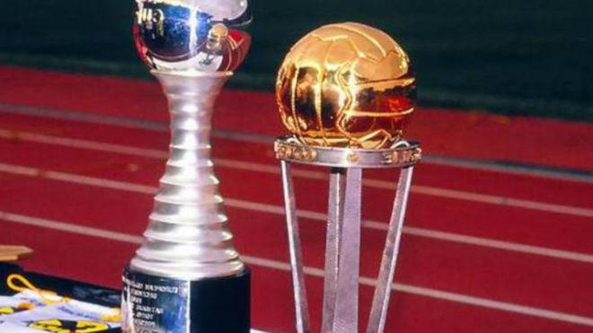 La Copa Intercontinental.