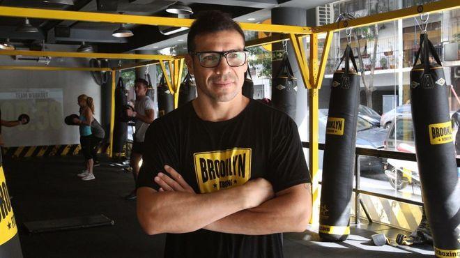 Maravilla Martínez vuelve al ring el 6 de junio en Madrid