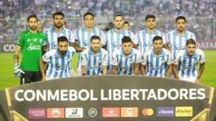 Atlético visitará a Independiente Medellín.