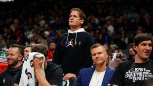 Polémica en la NBA: los Mavs piden repetir el final del partido ante...