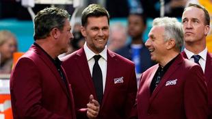 Tom Brady no regresaría con los Patriots para la próxima temporada
