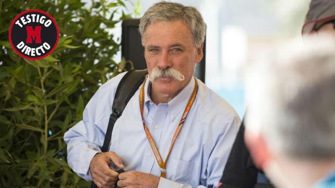 Coronavirus y F1, una decisión de bigotes