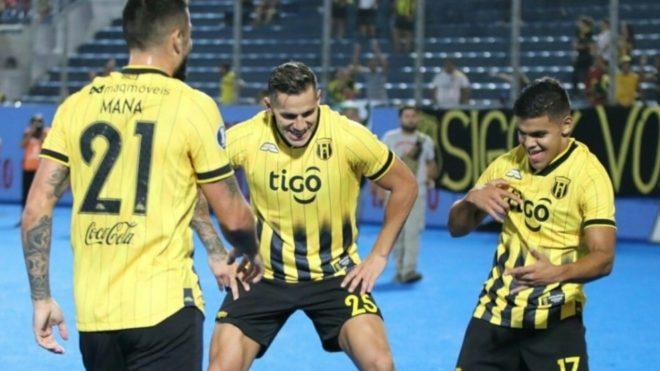 Así quedó la fase de grupos de la Copa Libertadores 2020
