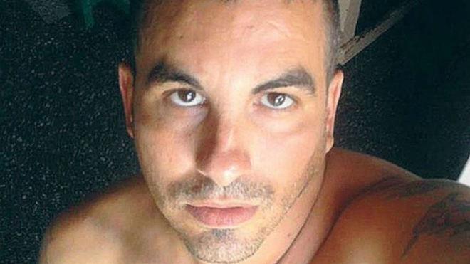Fabián Tablado.