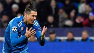 Ronaldo no duda y cree que pasarán a cuartos.