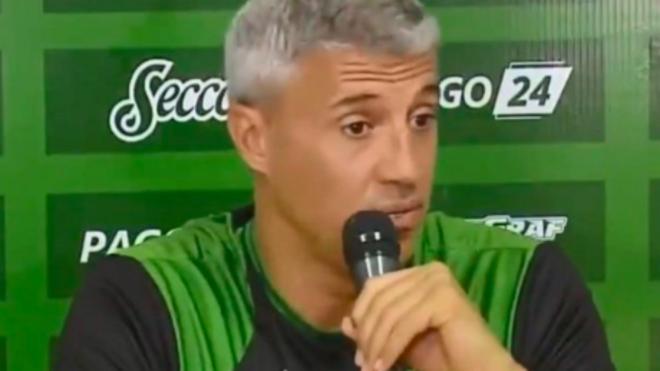 Hernán Crespo.