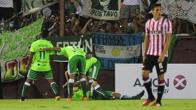 Mascherano falla en los penales y Laferrere da el golpe ante...