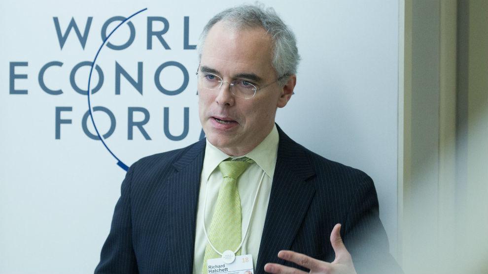 """Richard Hatchett, experto en epidemias: """"El coronavirus tiene el potencial  de causar una pandemia global""""   MARCA Claro Argentina"""