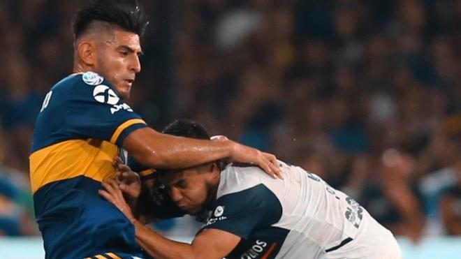 Carlos Zambrano sufre una fractura y será baja por un largo tiempo en...