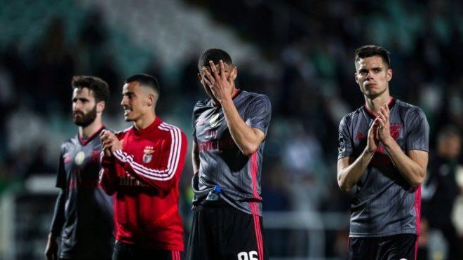 Portugal y Estados Unidos paralizan sus Ligas para evitar contagios...