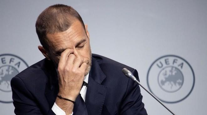 Los problemas de la UEFA para encontrar acomodo a la Eurocopa en 2021