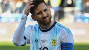 ¿Y qué pasa con la Copa América 2020?