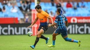 El Super Rugby también se suspende por el coronavirus