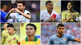 ¿Quiénes ganan y quiénes pierden tras la postergación de la Copa...