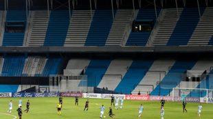 Conmebol amplía la suspensión de la Copa Libertadores y la Copa...