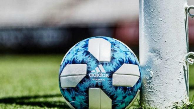 El fútbol argentino contra el coronavirus.