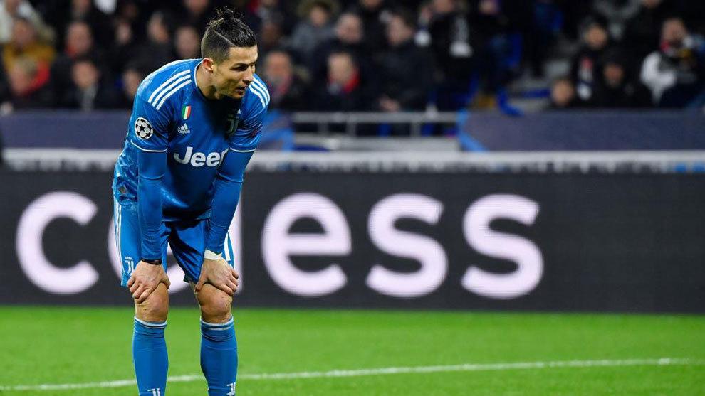 Cristiano Ronaldo sería el jugador que más dinero pierda por el coronavirus