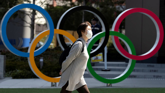 Clamor mundial contra la celebración de los Juegos Olímpicos de...