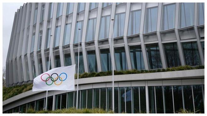Los Juegos Olímpicos de Tokyo se aplazarán y tendrán nueva fecha en...