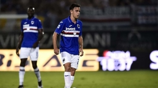 Gonzalo Maroni volvería a Boca