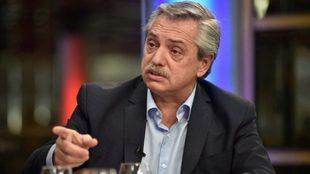 Alberto Fernández anuncia la nueva Fase 1 para el AMBA con...