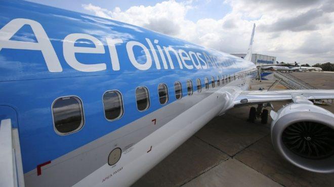 Suspenden el regreso de los argentinos en el exterior