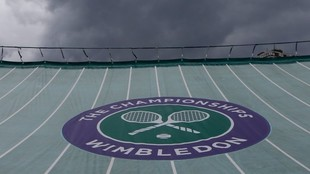 Wimbledon toma decisiones.