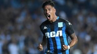 El Milan insiste en conseguir el fichaje de Matías Zaracho