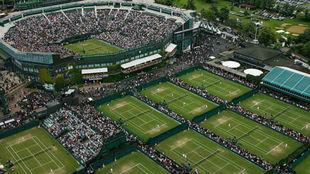 Wimbledon se cancelará por undécima vez en su historia
